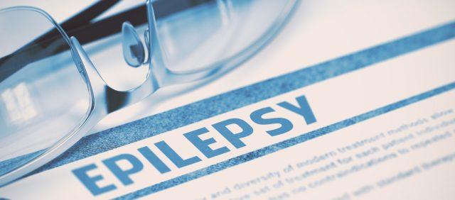 Bild für den Artikel: Epilepsie