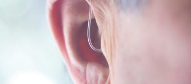 Bild für den Artikel: Austauschgruppe für Hörgeschädigte