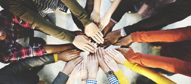 """Bild für den Artikel: """"Come together"""" für Menschen mit einer Krebserkrankung"""