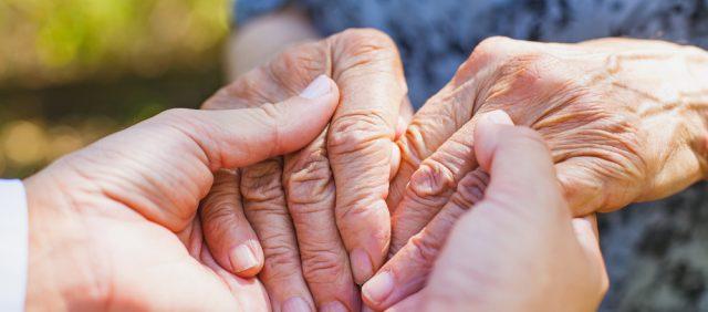 Bild für den Artikel: Parkinson