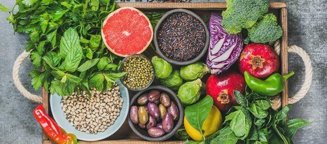 Bild für den Artikel: Ernährungskampagne