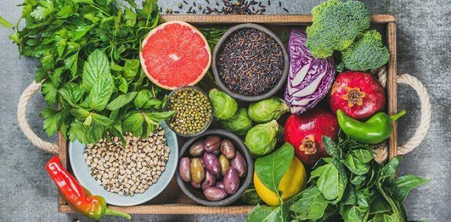 Bild für den Artikel: Nimm Superfoods aus der Region