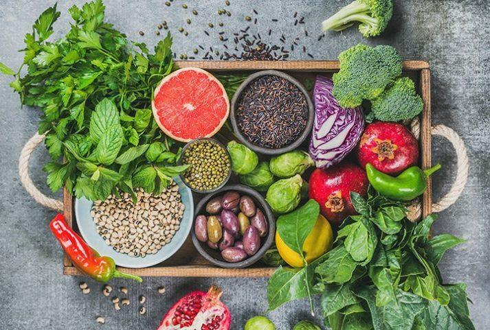"""Bild für den Artikel: Vortrag: """"Nicht so sauer – basenreiche, gesunde Ernährung"""" – !AUSGEBUCHT!"""