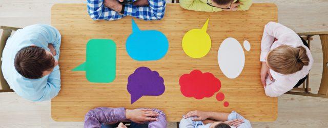 Bild für den Artikel: Austauschgruppen