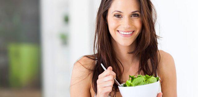 Bild für den Artikel: Gemeinsam zum Wohlfühgewicht!