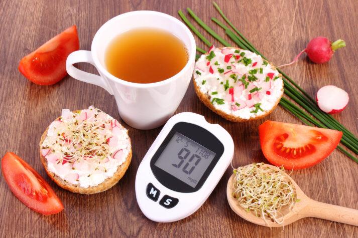 Bild für den Artikel: Diabetes Typ 2 Vorsorge : Was kann ich tun, um gesund zu bleiben?