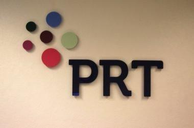 Bild für den Artikel: 40 Jahre PRT – Beitrag des BRF