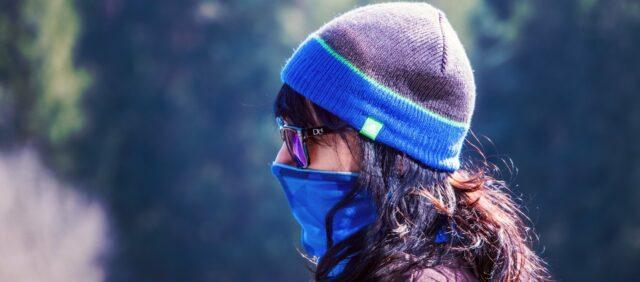 Bild für den Artikel: Warum Maske tragen?