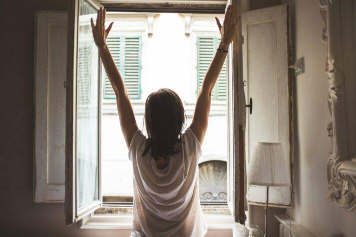 Bild für den Artikel: Stress weg-Pause