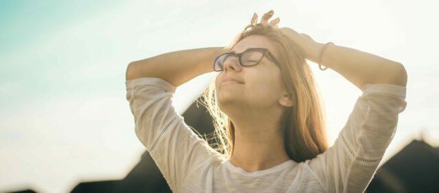 Bild für den Artikel: Unsere Tipps für dein Wohlbefinden!