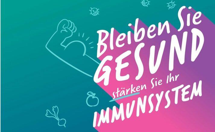 Bild für den Artikel: Immunsystem Online Vortrag